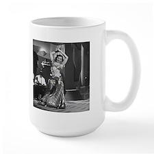 Tahia Carioca Large Mug, Shore of Love