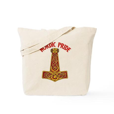 Nordic Pride Tote Bag