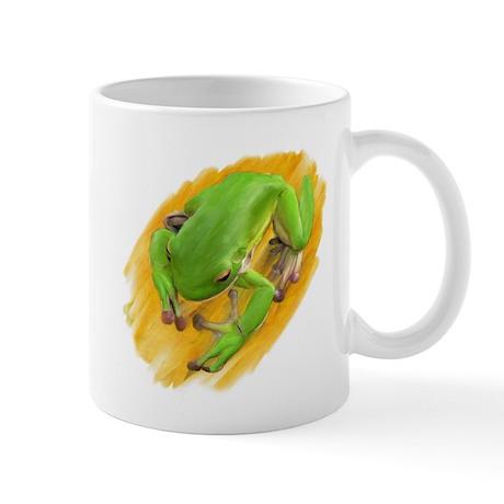 FROGS GALORE Mug
