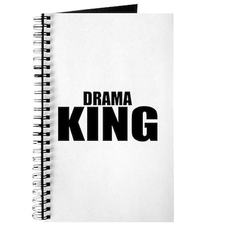 """ThMisc """"Drama King"""" Journal"""