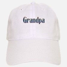 Grandpa Gifts Baseball Baseball Cap