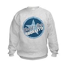 World's Best Abuelito Sweatshirt