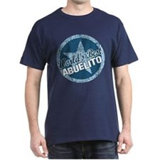 World's Best Abuelito T-Shirt