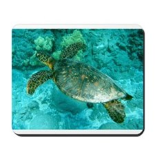 Sea Turtle Mousepad