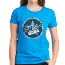 Worlds Best Baba Tee
