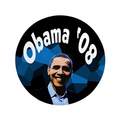 Obama '08 (Big 3.5