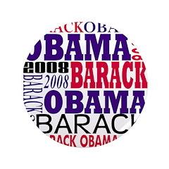Barack Obama 2008 3.5