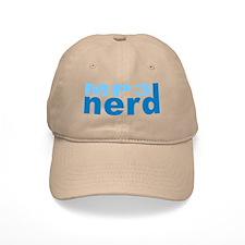 MP3 Nerd Baseball Cap