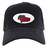 Ford ranger Black Hat