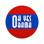 O Oh Yes Obama! Big 3.5