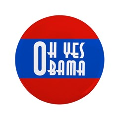 O Oh Yes Obama! Big 3.5