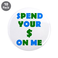 Spend your $ 3.5