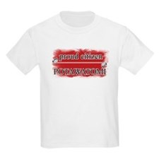 Citizen Potawatomi T-Shirt