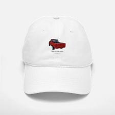 V8-Ranger.com Baseball Baseball Cap
