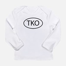 TKO Long Sleeve T-Shirt