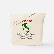 Veneto Tote Bag