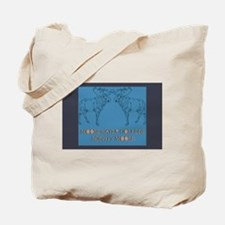Mighty Moose Tote Bag