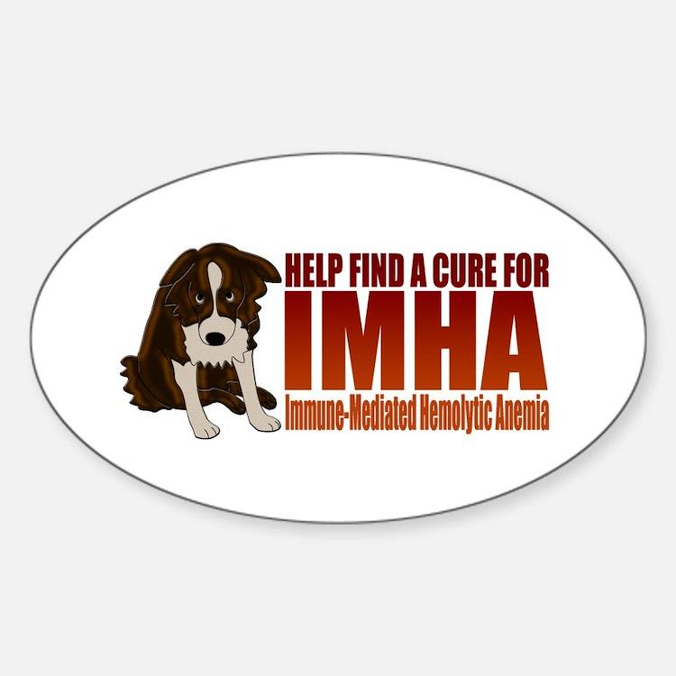 Immune Mediated Hemolytic Anemia Decal