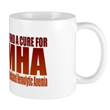 Immune Mediated Hemolytic Anemia Mug