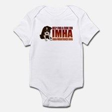 Immune Mediated Hemolytic Anemia Infant Bodysuit