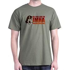 Immune Mediated Hemolytic Anemia T-Shirt