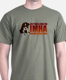 Immune Mediated Hemolytic Anemia T-Shirt