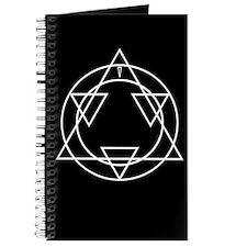 Alchemy Design One Journal