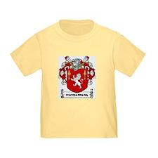 McNamara Coat of Arms T