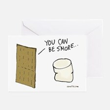 Be S'more Greeting (20) Cards