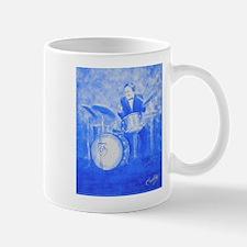 Drummer Gene Krupa on this Mug