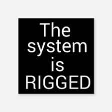 Image result for pictures of the system is rigged