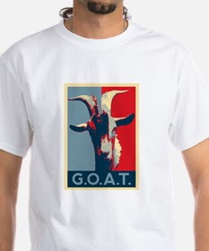 Greatest of all time - G.O.A.T. T-Shirt