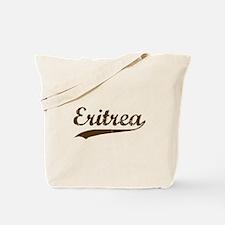 Vintage Eritrea Retro Tote Bag