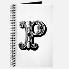 P-Decorative Letters Journal