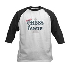 Chess Fanatic Tee