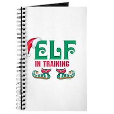 ELF in TRAINING Journal