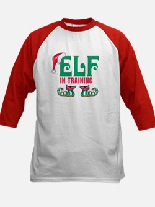 ELF in TRAINING Tee