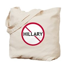 Close Hillary Tote Bag