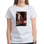 Accolade / Weimaraner Women's T-Shirt