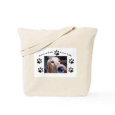 Funny Merlin Tote Bag