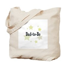 Dad-to-Be Tote Bag