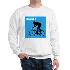 iCycling Sweatshirt