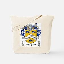 Reagan Coat of Arms Tote Bag