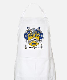Reagan Coat of Arms Apron