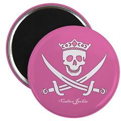 Pirate Pink 2.25