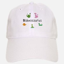 Blakeosaurus Baseball Baseball Cap