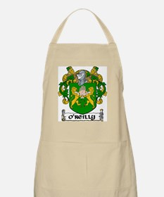 O'Reilly Coat of Arms Chef's Apron