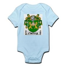 O'Reilly Coat of Arms Infant Creeper