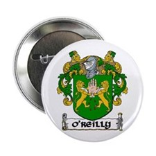 "O'Reilly Coat of Arms 2.25"" Button (10 pack)"