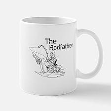 The Rodfather Mugs